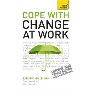 can you really manage change? (With images)   Stress books ...