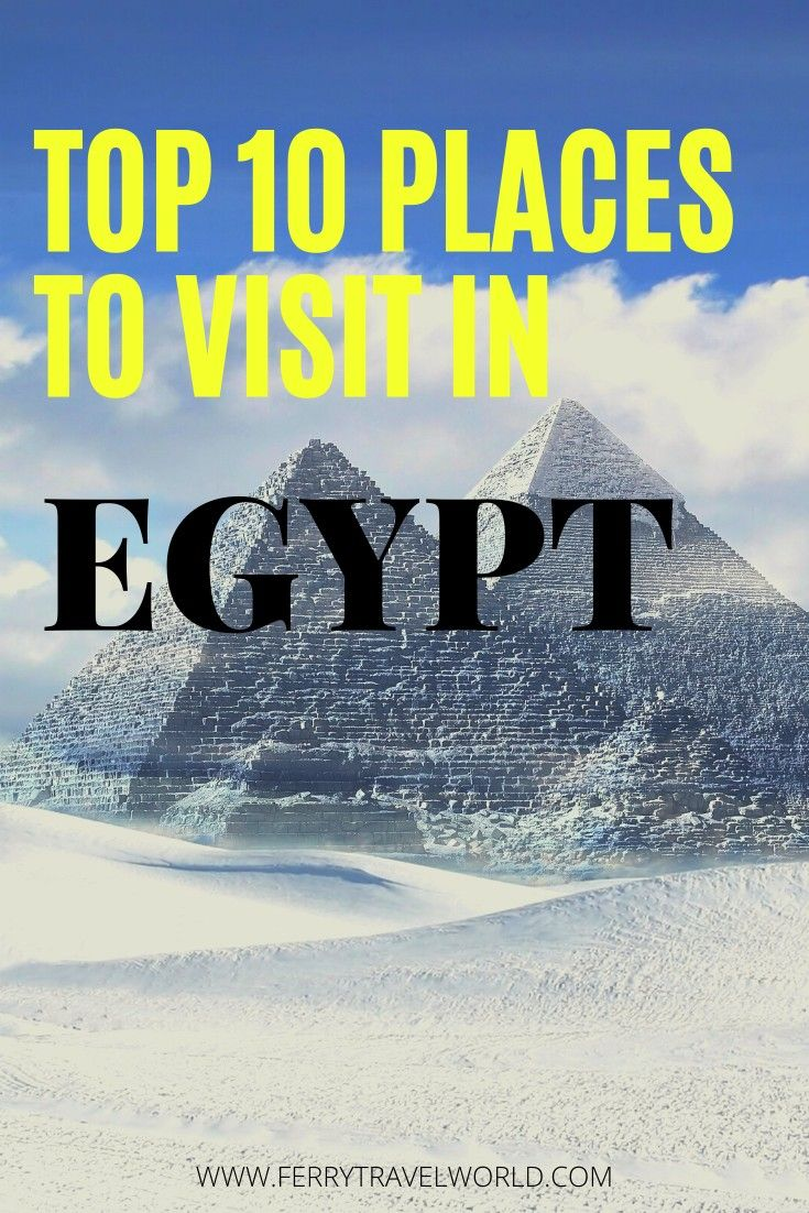 With the fascinating history that reaches back to the dawn of civilization Egypt is considered an oldest travel destination on earth #egypt #egyptphotography #egypttravel #egypttourism