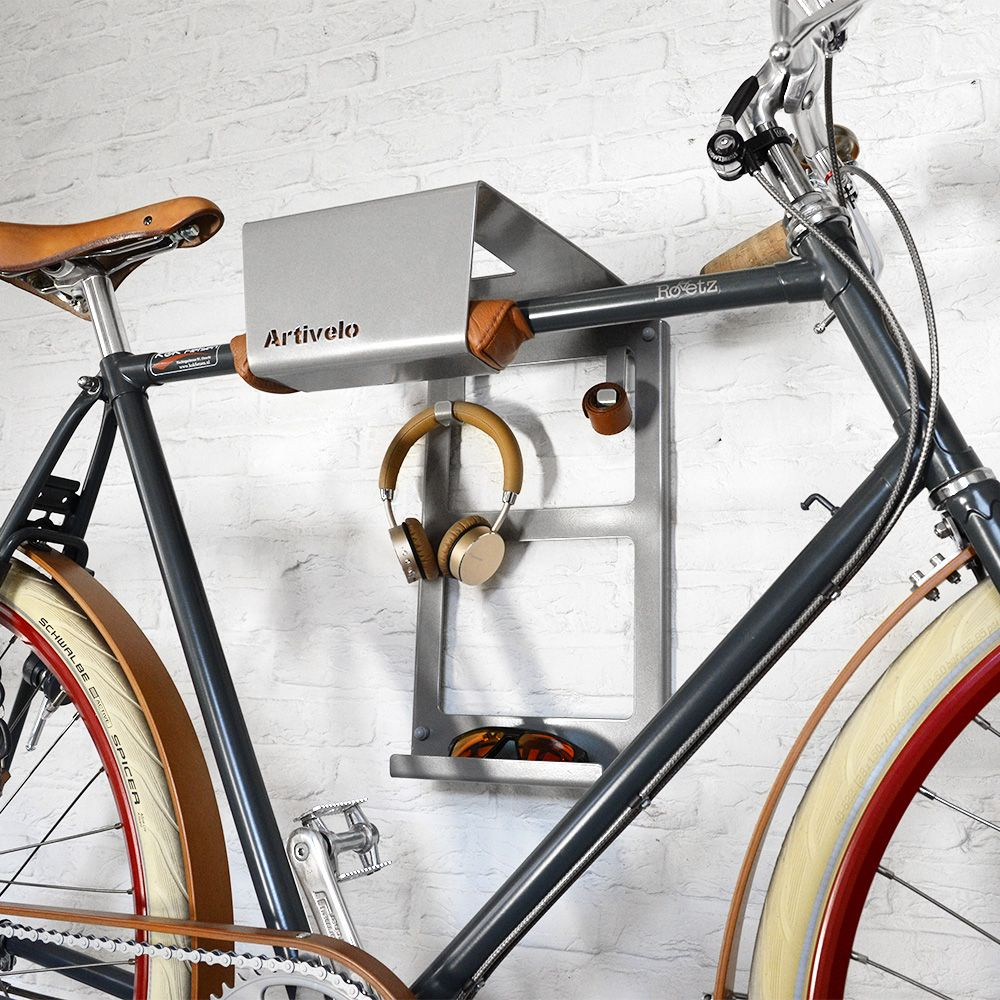 How To Hang Bike On Wall clean cycled.cc bike storage hanger cranc cyclesports wall mount
