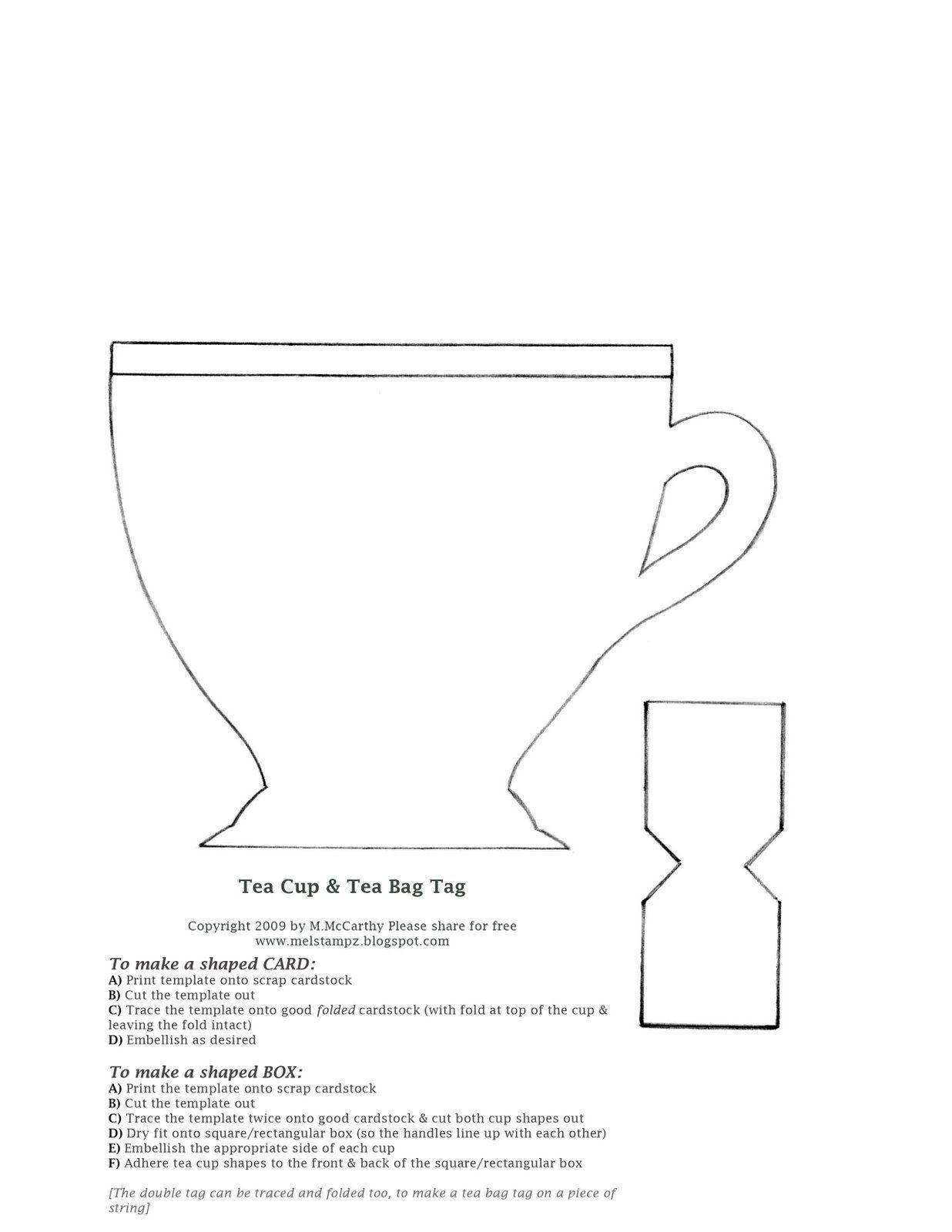 TEA-cup-TEA-bag-tag(+Instructions)+copy.jpg] | Party ideas ...