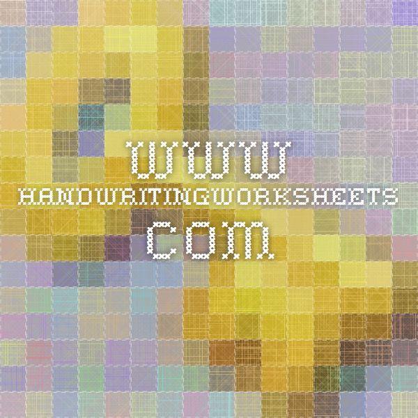 D Nealian Handwriting Worksheet Maker Multiword Handwriting Worksheet Maker Cursive Handwriting Worksheets Handwriting Worksheets Free d handwriting worksheet maker