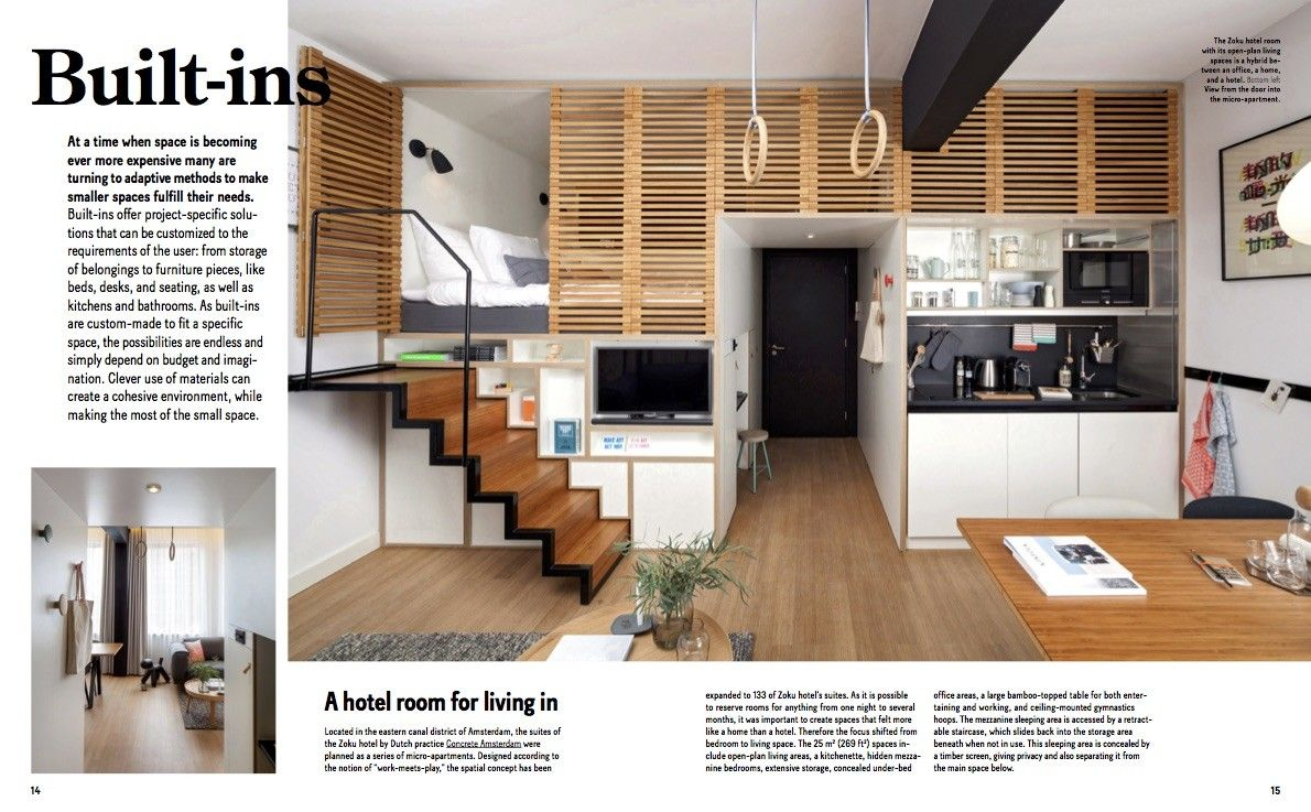 Small Homes Grand Living Small House Interior Design Small