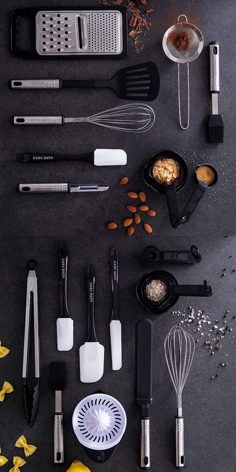 Newest Screen kitchen utensils pot Ideas