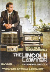The Lincoln Lawyer Will Keep You Guessing Until The End Lincoln