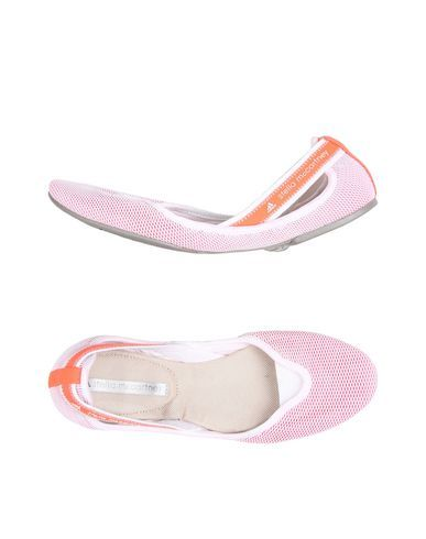 ADIDAS BY STELLA MCCARTNEY Ballet Flats. #adidasbystellamccartney #shoes #ballet  flats