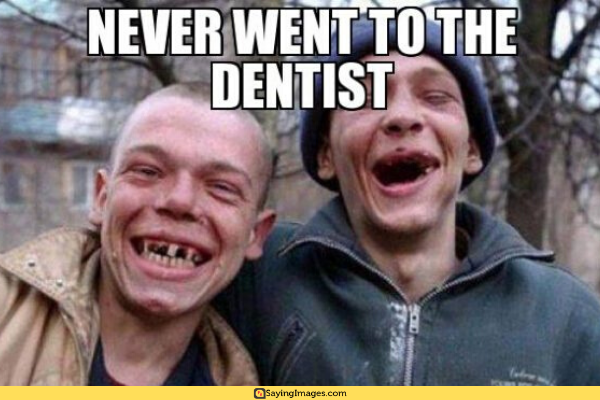 24 Dentist Memes That Are Seriously Funny SayingImages