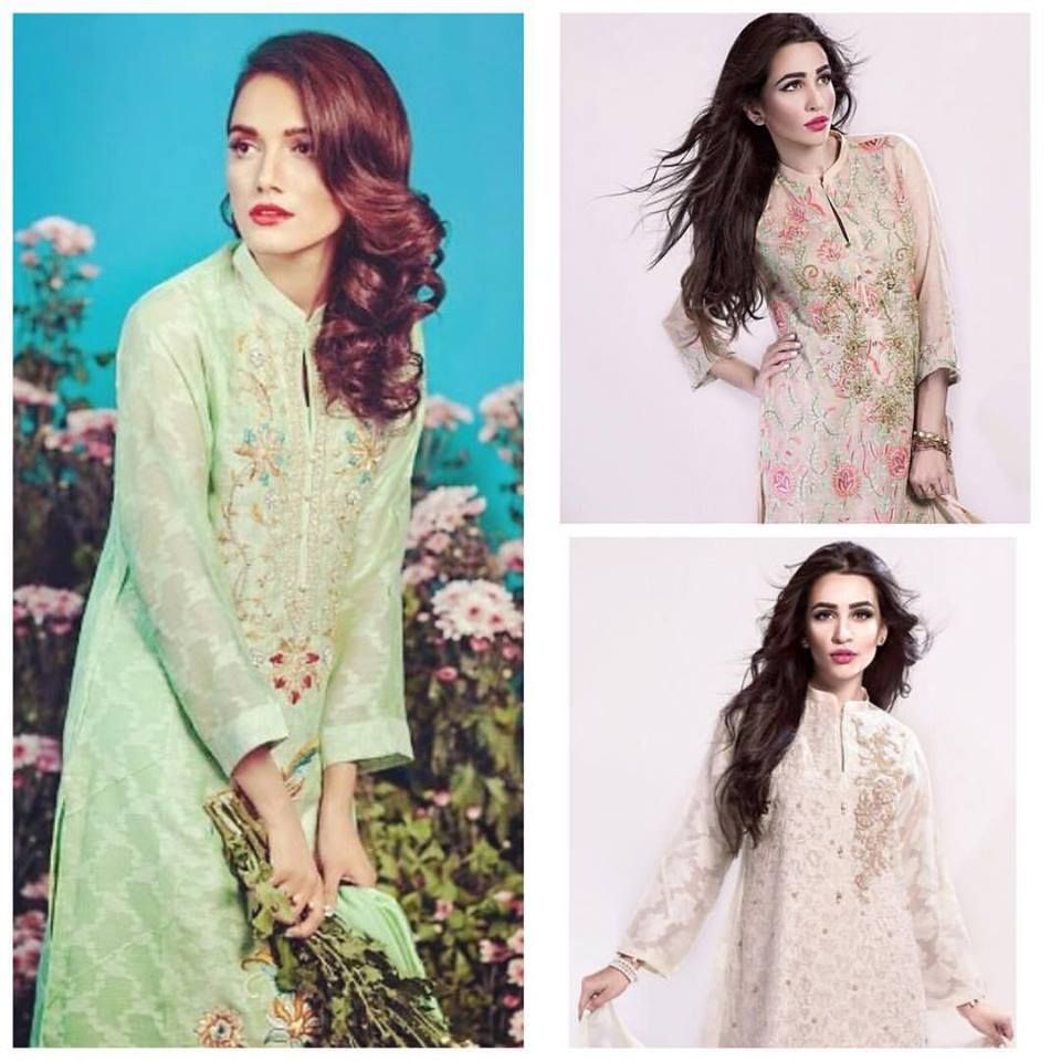 Shirt design in pakistan 2016