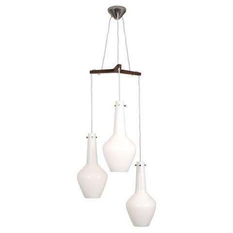 Captivating Robert Abbey Jonathan Adler Capri 3 Light Pendant   Matthew Izzo Home. Lighting  ShopsGlass ... Nice Ideas