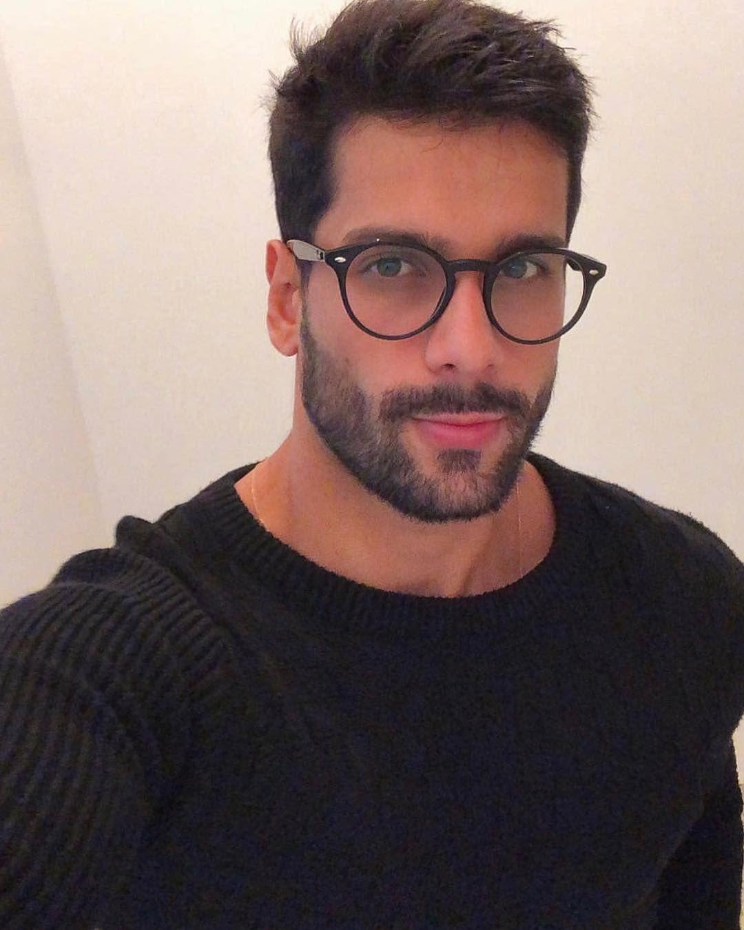 "9652c8c88 Moda Masculina Top Ⓜ on Instagram: ""Óculos do dia 👓 👌🏽 ✨"""