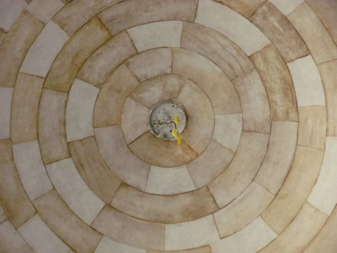 Bone Ivory for Dome Ceiling Ideas   Pinterest   Ceiling ...