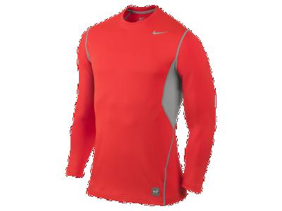 Nike Pro Combat Hyperwarm Men's Fitted 1.2 Crew