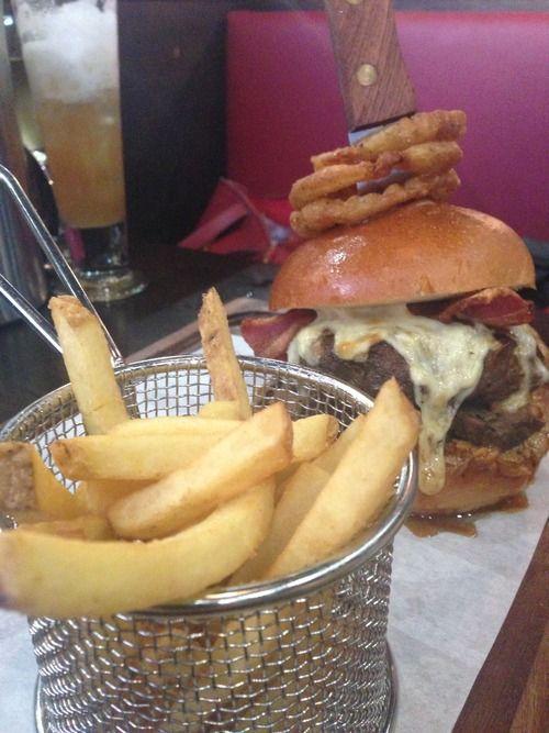 Dog Bowl Manchester Food Base Foods Burger Bar