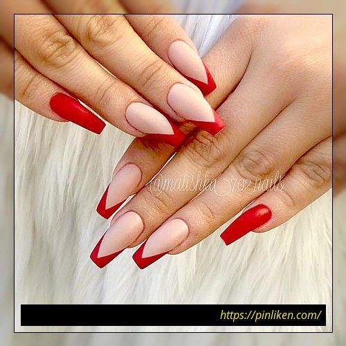 nagel formen #nails #nagel Herrliche Ballerina-Nagel-Form-Entwrfe Copyright 2019, Nail Designs Journal  Einige Rechte vorbehaltenHerrliche Ballerina-Nagel-Form-EntwrfeHerrliche Ballerina-Nagel-Form-Entw