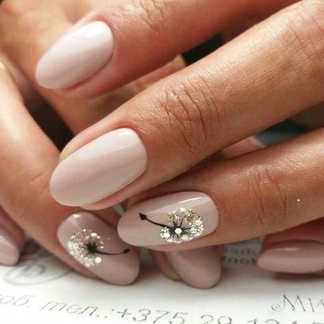 48 CUTE AND LIVELY PINK SOLID COLOR BRIDE NAILS SUITABLE FOR ANY PLACE – Page 13 of 48 – Hertsy Wedding