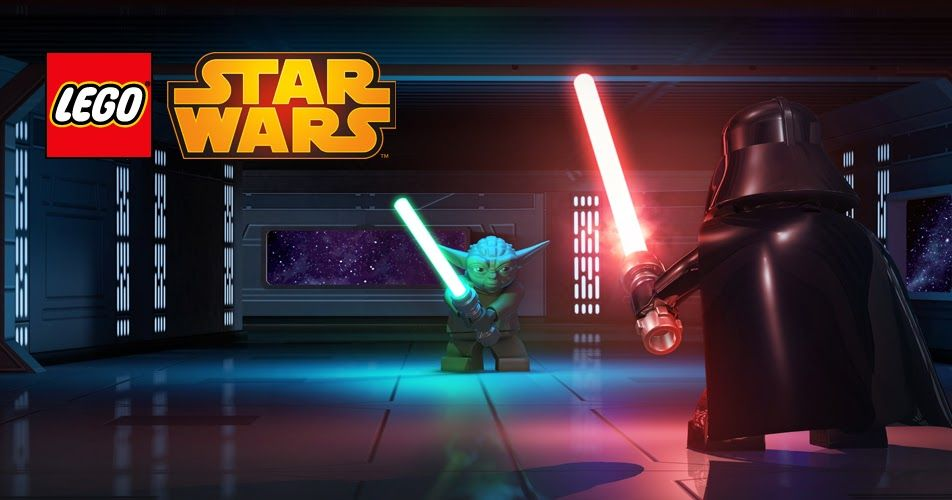 Lego Star Wars The New Yoda Chronicles Game App Free Download For
