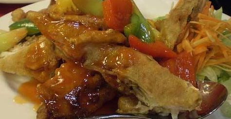 Resep Kepiting Soka Asam Manis Http Www Tipsresepmasakan Net 2016 10 Resep Kepiting Soka Asam Manis Lezat Html Food Beef Seafood