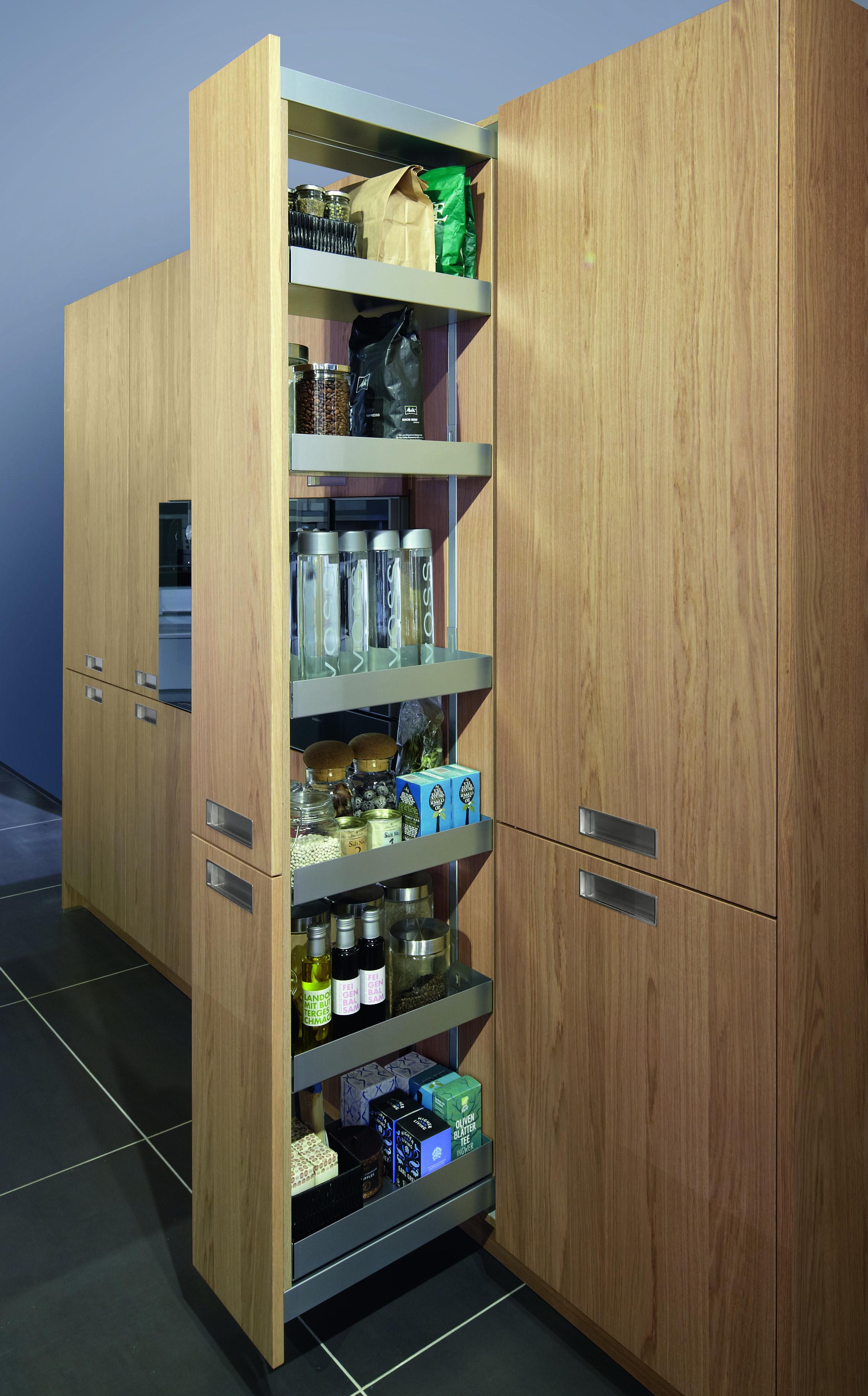Pronorm Proline Oak Natural Snug Kitchens Home Kitchen