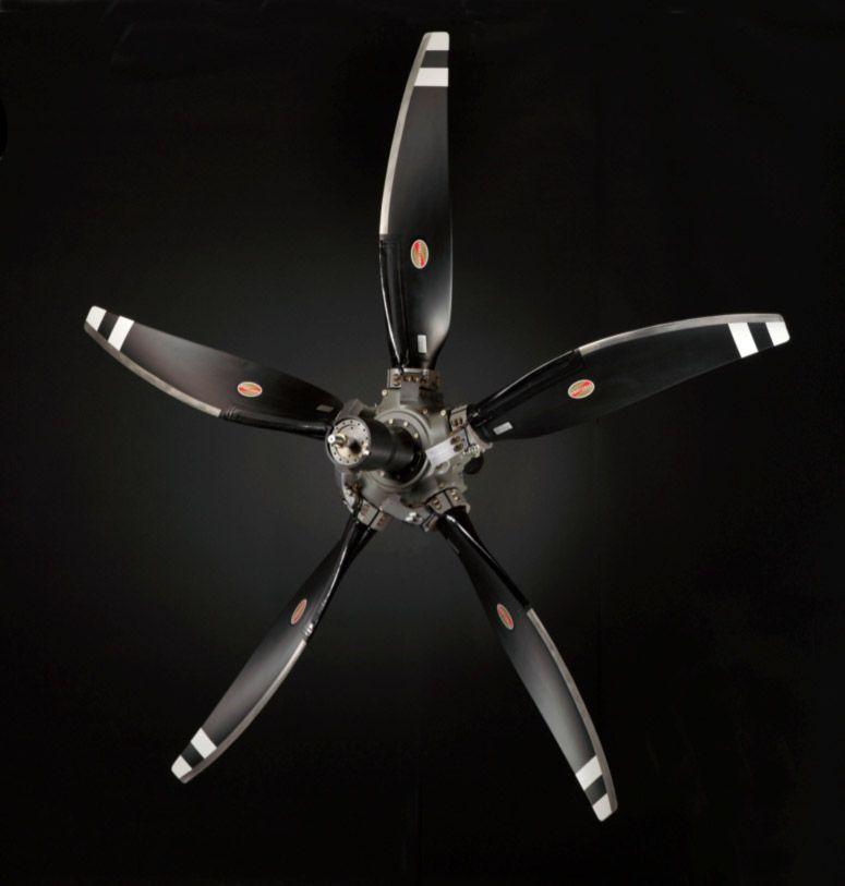 Composite Propellers Turboprop Engine Aircraft Aviones Ventilador Autos Deportivos