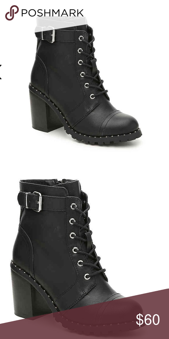 Boots | Boots, Lace up boots, Diba shoes