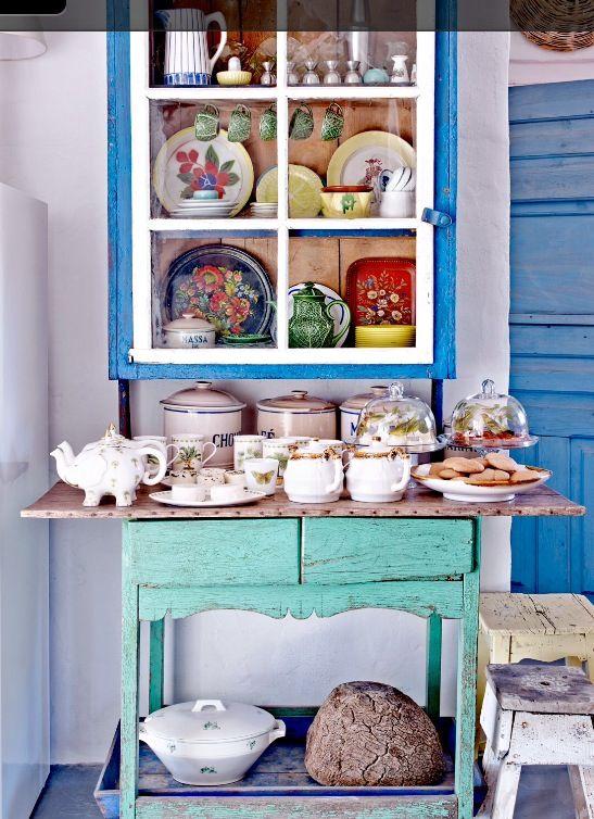 Colorful Kitchen Supplies: Decor, Zara Home, Colorful Kitchen