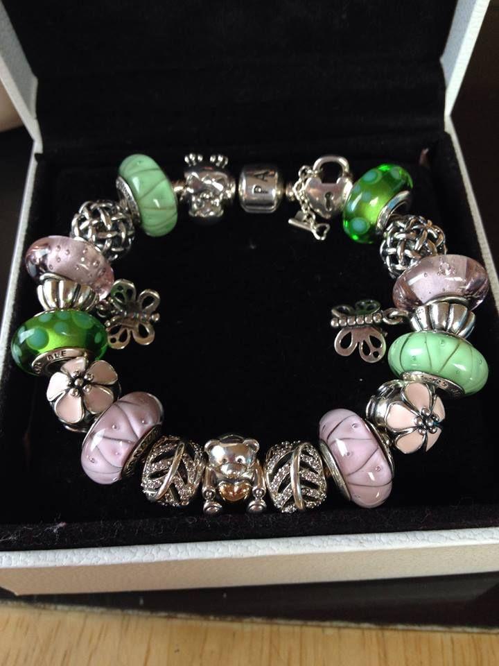 Manisha M Adli Kullanicinin Pandora Jewellery Inspiration Panosundaki Pin