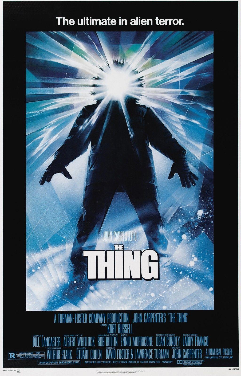 movie poster 1982 movie posters