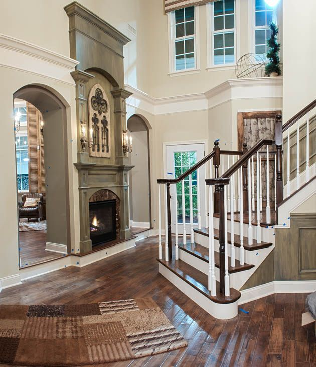 Sherwin williams urban putty trim is sw dover white paint colors pinterest dovers colors - Sw urban putty ...