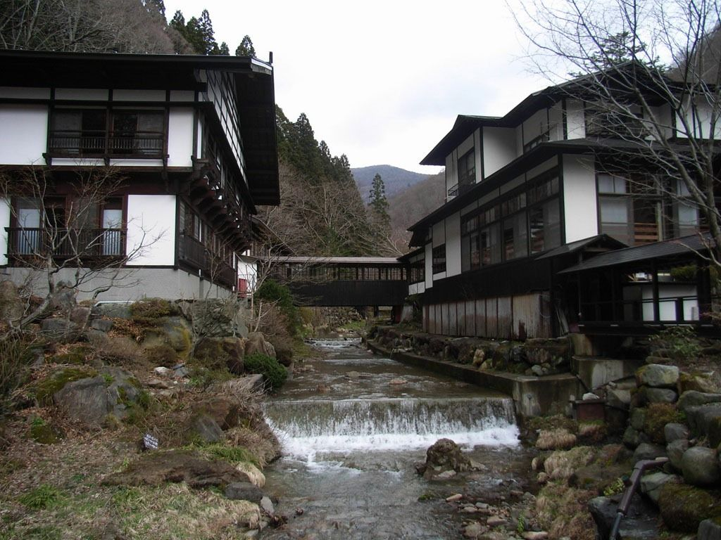 Great Hoshi Ryokan, Japan   Oldest Hotel In The World Design Ideas