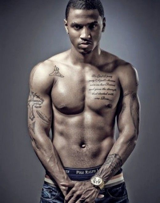 Trey Songz Height Weight and Body Measurements | Actor ...How Tall Is Trey Songz
