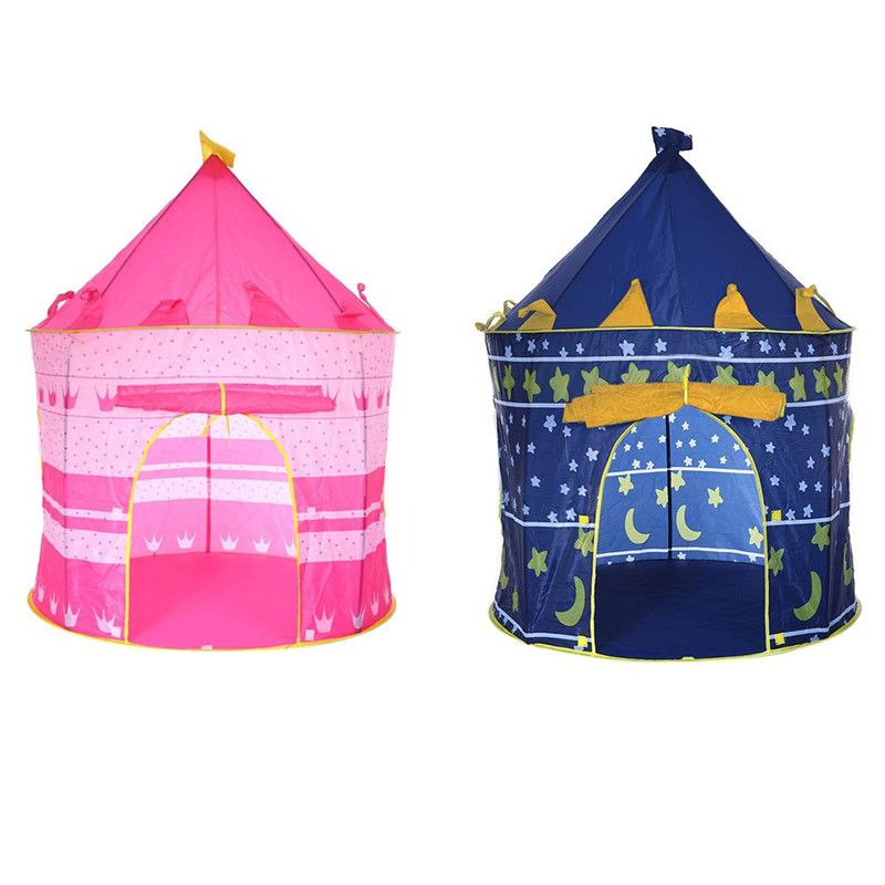Lovely Kids Game House Child Beautiful Play Tent Pretty Indoor And Outdoor Baby Tent for Children's Gift