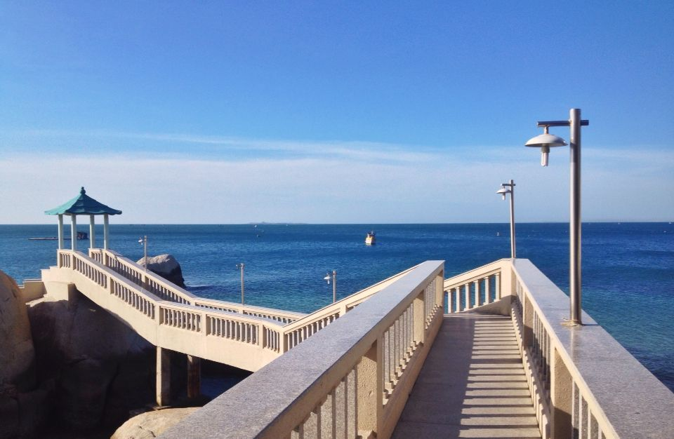 My little Mediterranean Sea!!