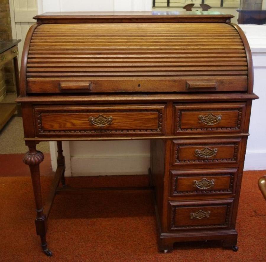 Https Www Carters Com Au Index Cfm Index 2582 Desks Roll Top Australian Furniture Scrivania Antica Scrivania