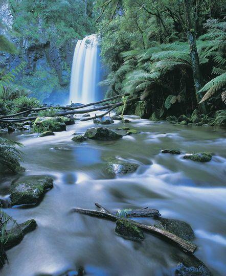 Wildes Australien Credit: Tourism Australia Copyright