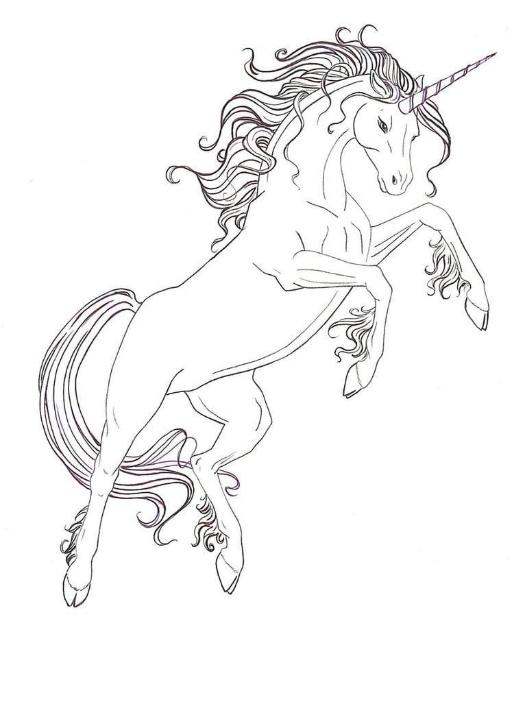 Pagine Da Colorare Con Unicorni 100 Immagini In Bianco E Nero Nel 2020 Disegni Da Colorare Pagine Da Colorare Disegni