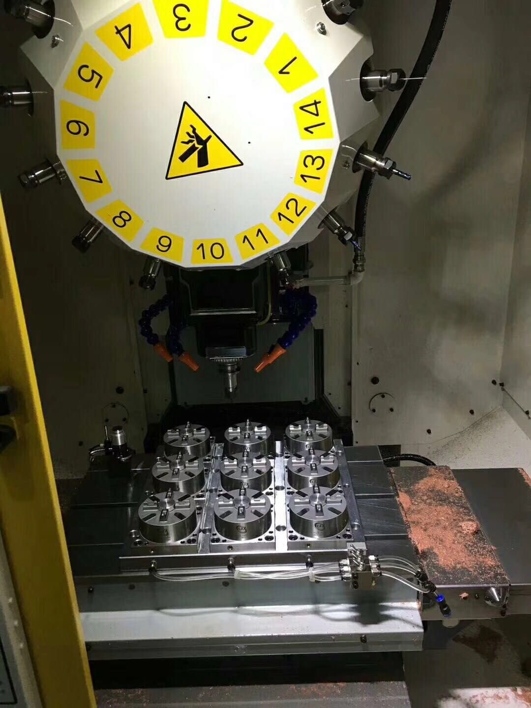 Pin by Alan wang on erowa system 3R workholding system in