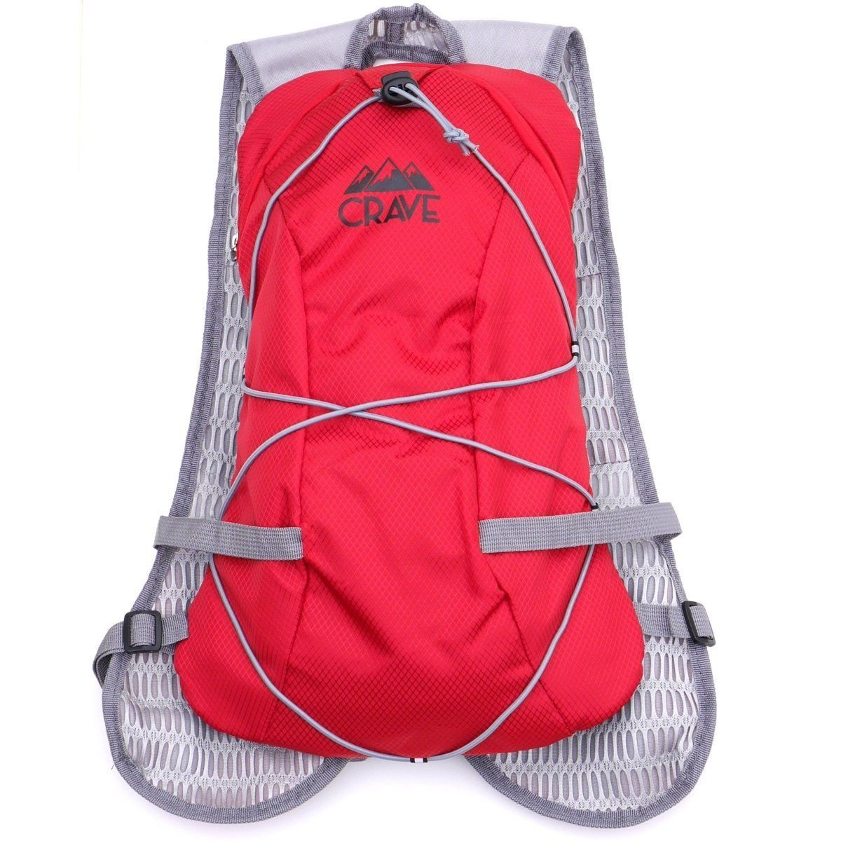 Crave Outdoors Hydration Backpack 1.5L Water Bladder Cycling Running Hiking  Pack. Fits Men Women Children.    Insider s special review you can t miss. 435e7b3b43470