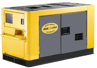 Kde19sta Diesel Generator Jpg 405 287 Locker Storage Storage Lockers