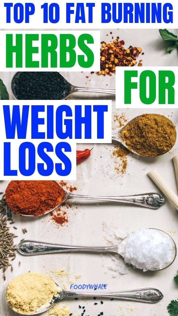 Wirksame Kräuter zur Gewichtsreduktion