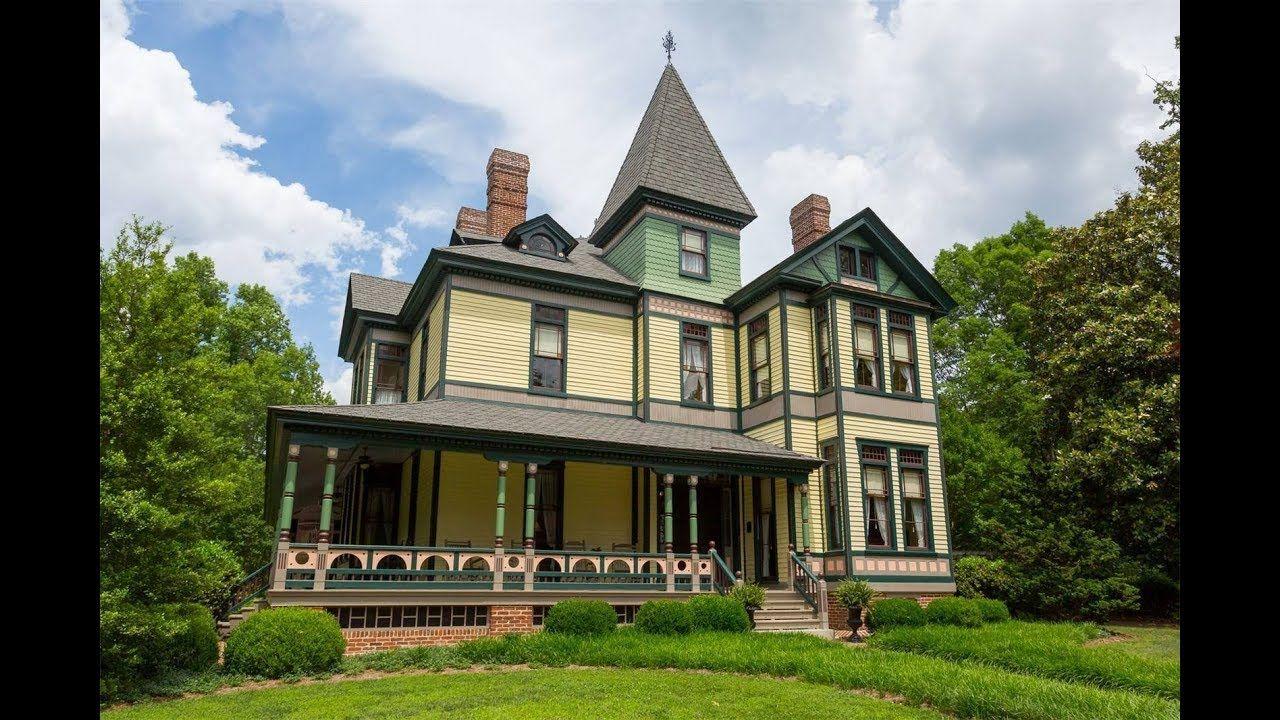 historic victorian home in hague virginia sotheby s international rh pinterest co uk