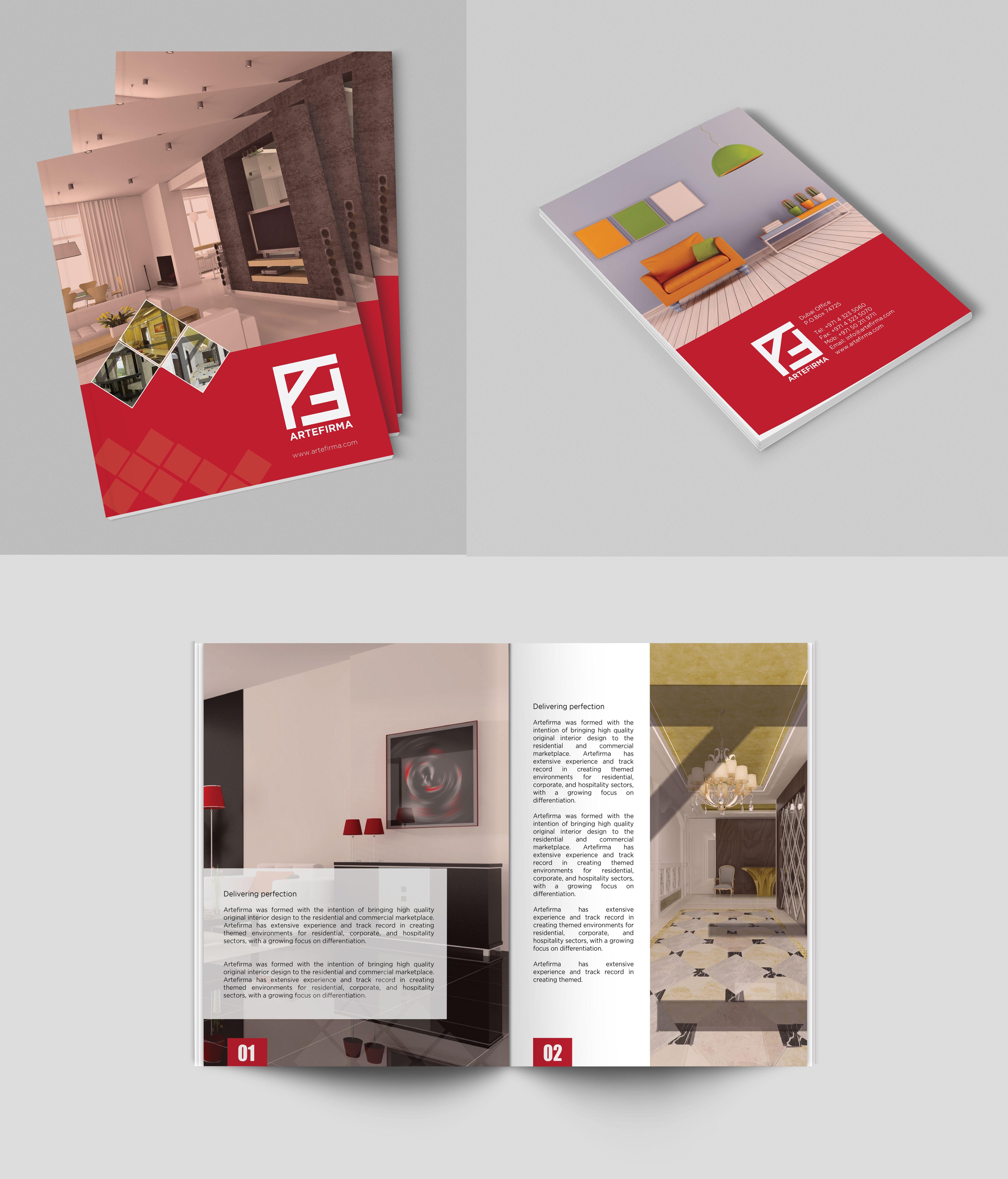 pin by adnan jathar on company profile catalog design catalog rh pinterest ca