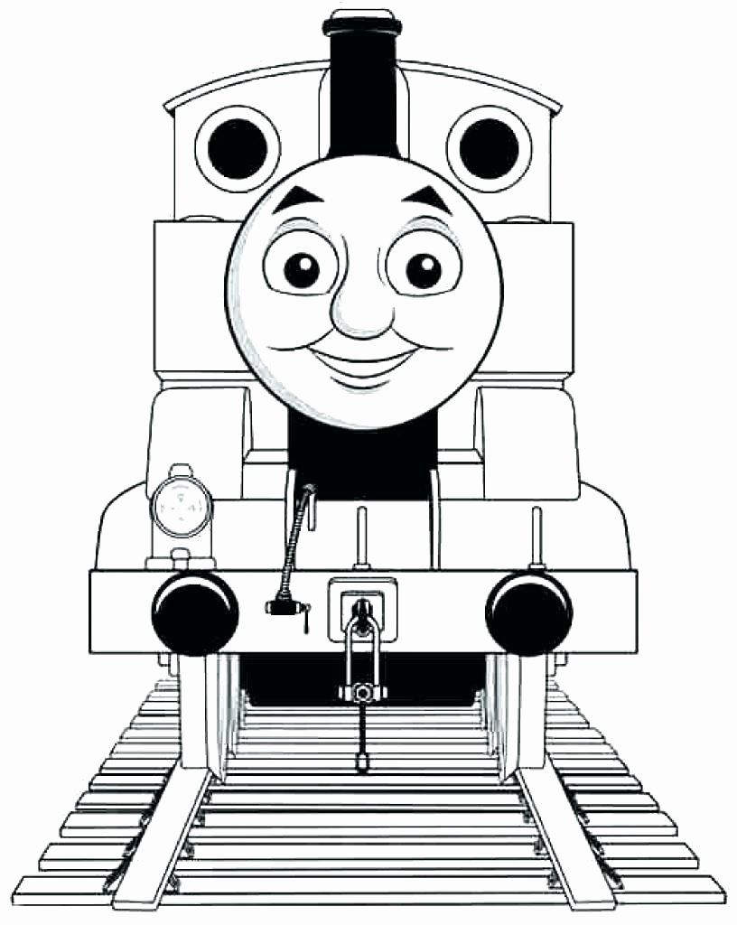 Thomas The Train Coloring Book Awesome Coloring Page Thomas The Trainoloring Books Tank Engine Train Coloring Pages Thomas The Train Coloring Pages For Kids