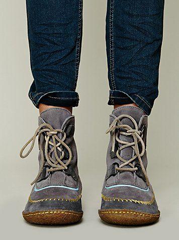 Joplin Stitch Boot I WANT THESE!!!!!!!!