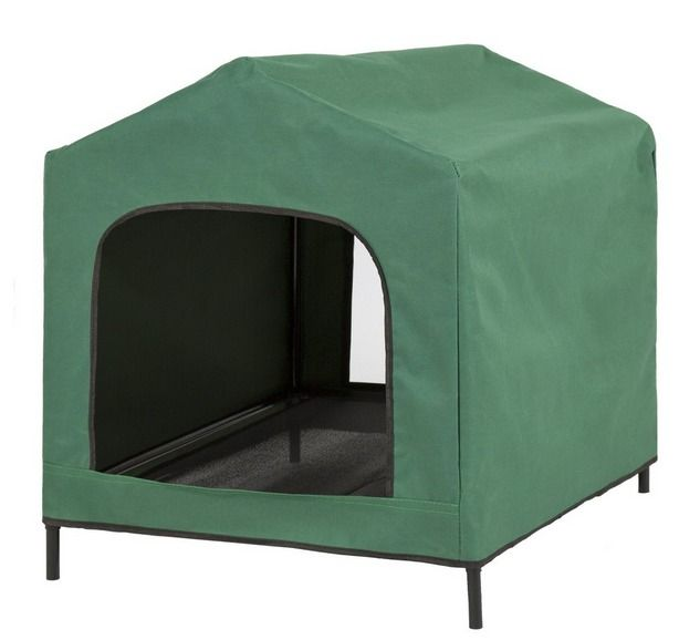 Waterproof Dog House Portable Shelter Indoor Outdoor Keep Pets Dry