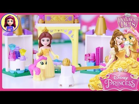 Lego Disney Princess Palace Pets Petite S Royal Stable Build Beauty Beast Kids Toys Lego Disney Princess Disney Princess Palace Pets Princess Palace Pets