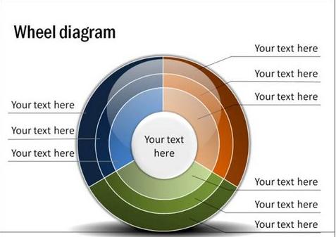 microsoft charts templates