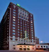 Hotel Holiday Inn Aladdin Hotel Kansas City Kansas City Mo