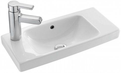Lave-mains compact Jacob Delafon