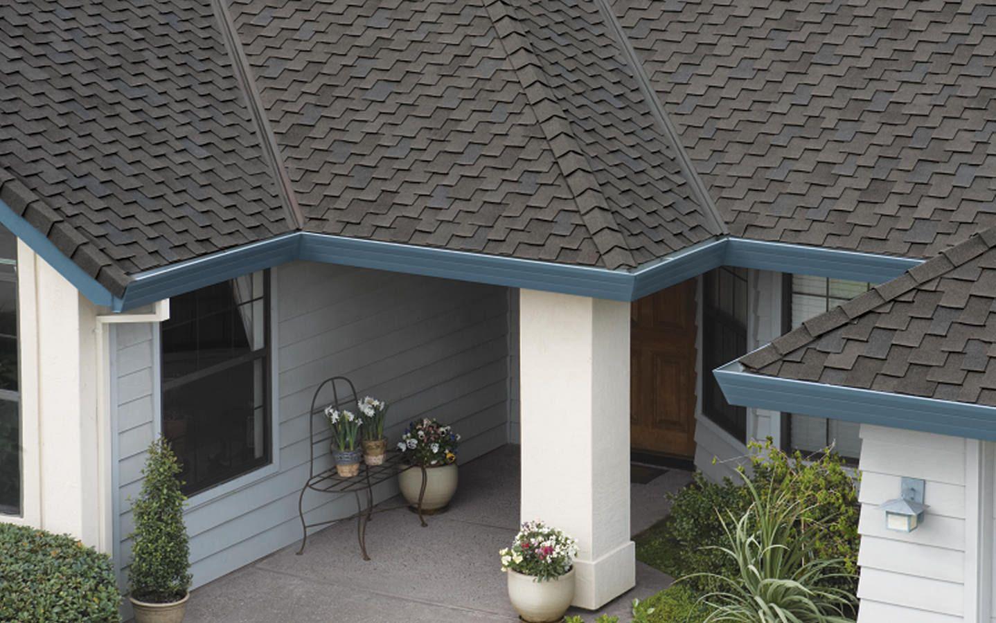 Best Woodcrest Roofing Shingles Owens Corning Roof Shingle 400 x 300