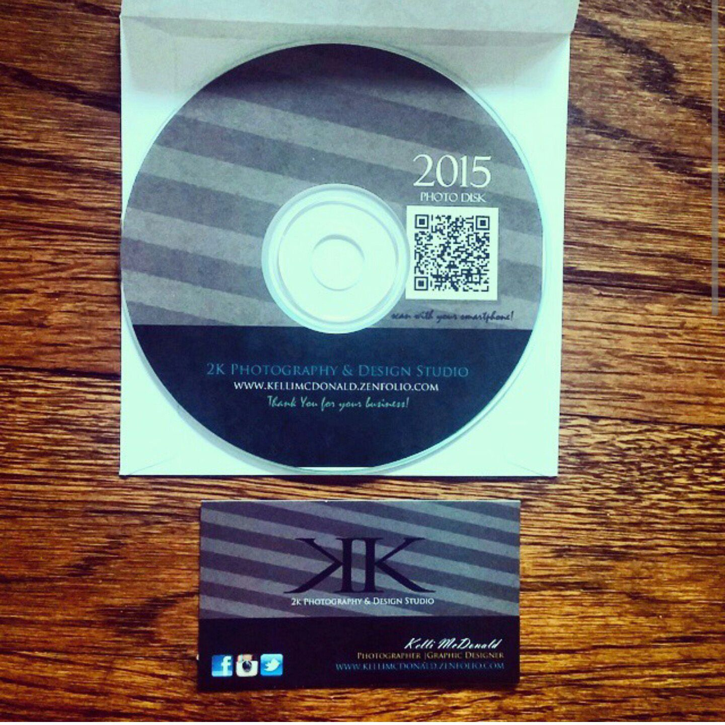coordinate :marketing / cd & business card designed by 2K ...