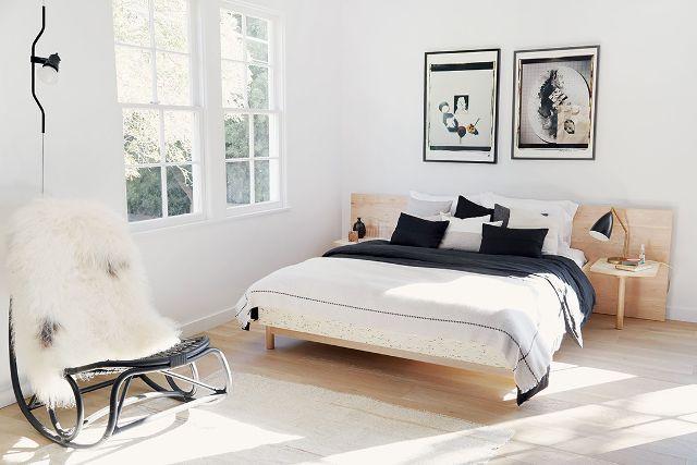20 Gender Neutral Bedrooms We Love Gender Neutral Bedrooms Neutral Bedrooms The Line Apartment Gender neutral bedroom ideas